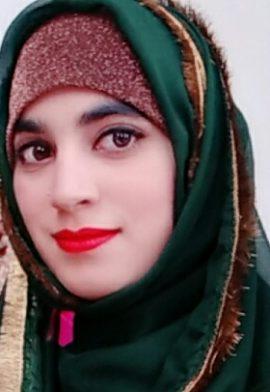 Amina Shahzadi