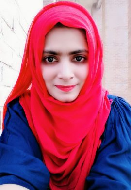 Aqsa Chaudhry