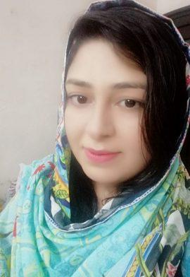 Asima Abid