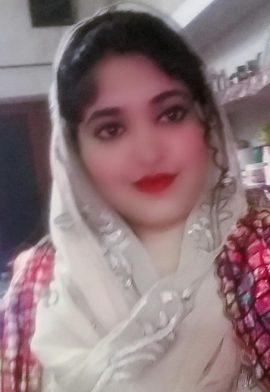 Faiza Majeed