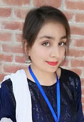 Hafsa Jahangir