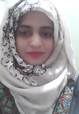 Maria Amin