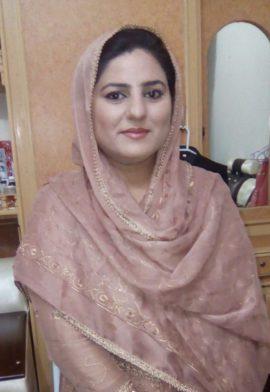 Rabia Jahangir