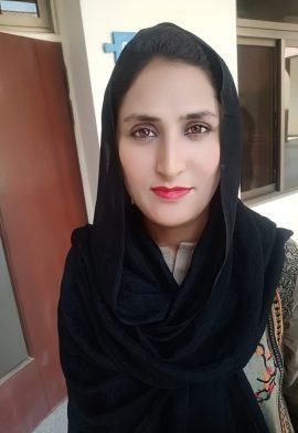 Rubina Nasir