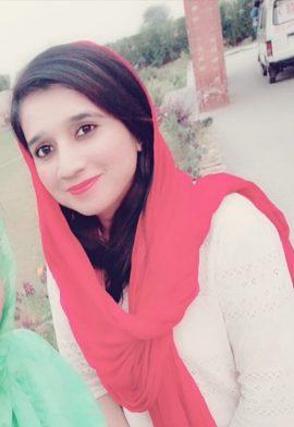 Sehar Fatima