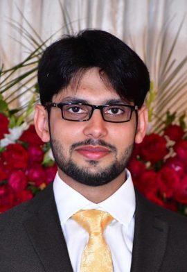 Shoaib Arshad